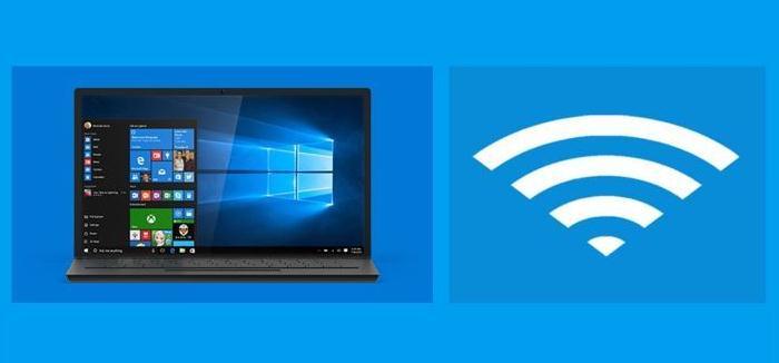 Activare WiFi sau dezactivare în Windows 10 pe laptop