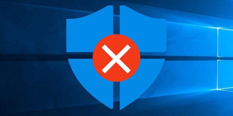 Activare sau dezactivare Windows Defender Windows 10