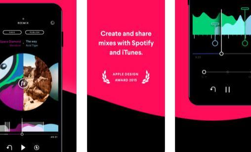 Aplicații pentru DJ pentru Android Pacemaker