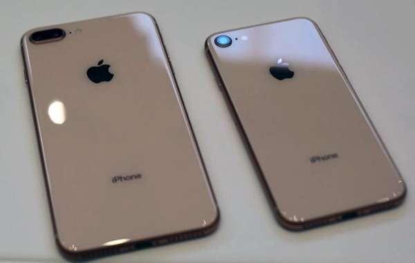 Captură de ecran iPhone 8 foarte simplu de făcut