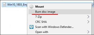 Ce este un fișier ISO și cum se deschide aceste fișiere ISO ardere pe dvd sau cd