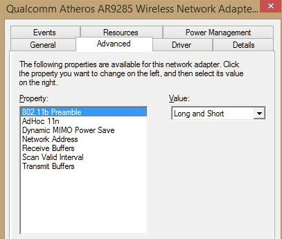 Cum folosești Wi-Fi de 5GHz pe laptop verificare