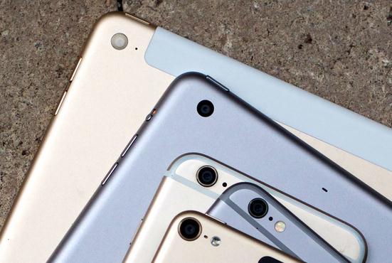 Cum se pune un iPhone sau iPad în modul DFU din butoane 6s se