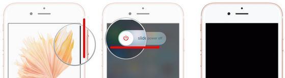 Cum se pune un iPhone sau iPad în modul DFU din butoane oprire pornire