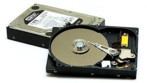 Formatare hard disk chiar și extern pe PC sau laptop