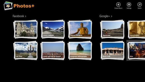 Program pentru gestionare fotografii pe PC sau Facebook