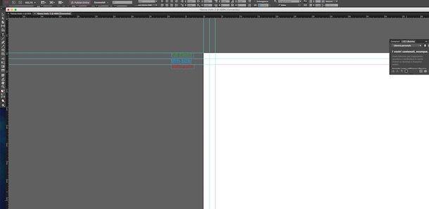 Programe de făcut pliante fluturași flyere pe PC Adobe InDesign