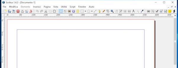 Programe de făcut pliante fluturași flyere pe PC Scribus