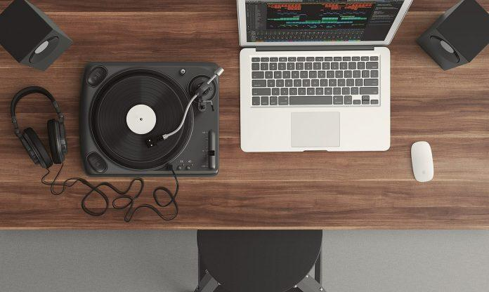 Programe pentru înregistrat muzică pe calculator