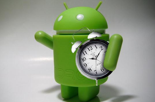 Pune orice melodie ca ton de alarmă pe telefon Android