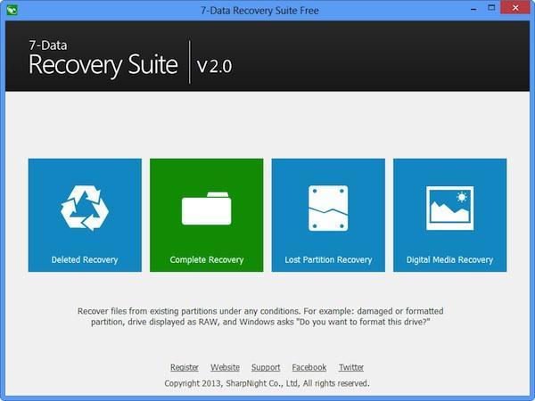 Recuperare fișiere șterse de pe hard disk