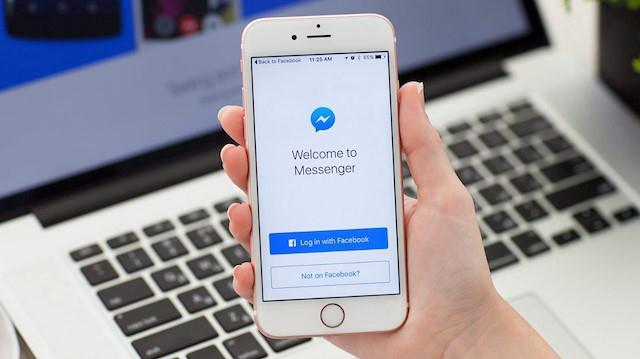 Utilizare Messenger fără un cont de Facebook