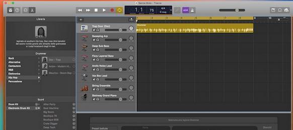 Aplicații pentru Mac sau MacBook air audio si muzica