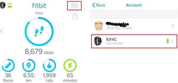 Ce este Fitbit Ionic și cum instalezi versiunea 3.0 aplicatia mobila