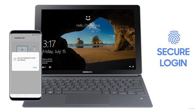 Conectare telefon sau tabletă Samsung la PC sau laptop