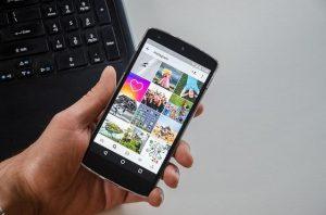 Cum încarci videoclipuri pe Instagram din PC sau laptop