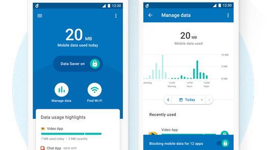 Cum faci economie la traficul de date pe Android