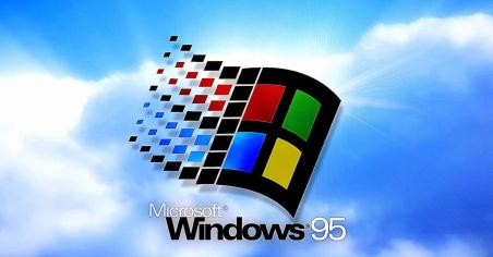 Cum folosești Windows 95 pe PC sau laptop Portable Windows 95