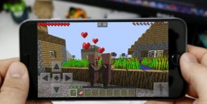 Descarcă Minecraft APK gratis pe Android sau iPhone