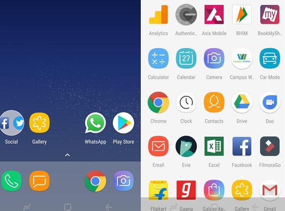 Instalare Android Oreo Launcher pe orice telefon sisitemul operativ Oreo