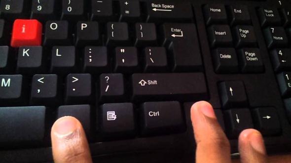 Rotire ecran cum se rotește ecranul la PC sau laptop