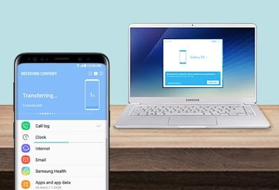 Transferă poze de pe telefon pe calculator cu Windows 10