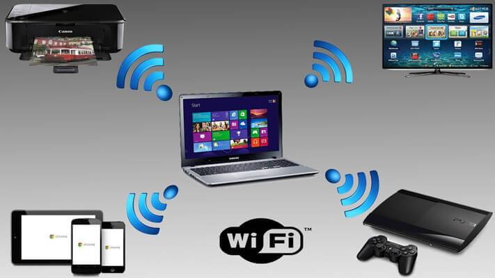 Transforma laptopul în router wireless Windows 10/8/7