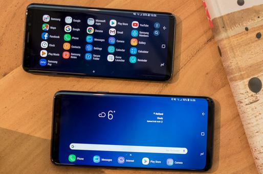 Trucuri neștiute pentru Samsung Galaxy S9 folie de protectie sensibilitate ecran