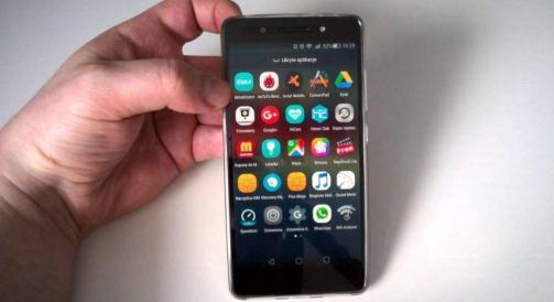 Alte aplicații pentru telefoane Huawei