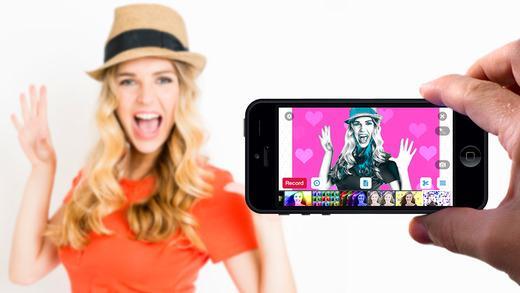 Aplicații de pus muzică pe video Android sau iPhone