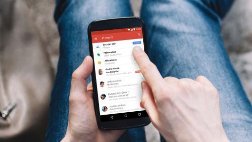 Aplicații mail Android cel mai bun email pentru Android