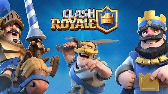 Aplicații pentru Clash Royale Android sau iPhone