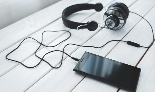 Aplicații pentru audio și muzică