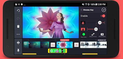 Aplicații pentru editat modificat poze Android sau iPhone KineMaster