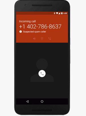 Blocare apeluri Android apelurile necunoscute sau spam apeluri nedorite