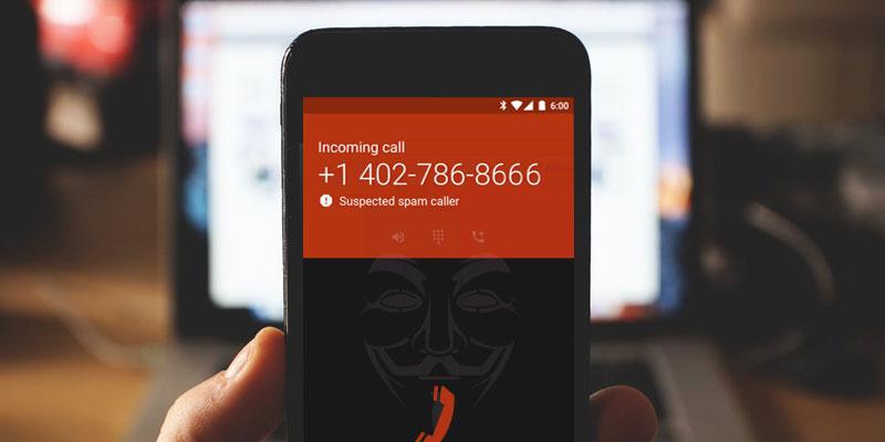 Blocare apeluri Android apelurile necunoscute sau spam