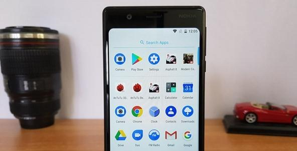 Colţuri rotunjite pe Android la fel ca Samsung Galaxy S8