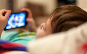 Control parental Android pentru telefon sau tabletă