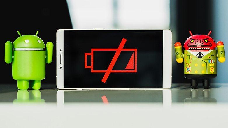 Dezavantaje Root la telefon