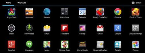 Emulator Android pentru PC cu Windows 10 sau 7 AMIDuOS