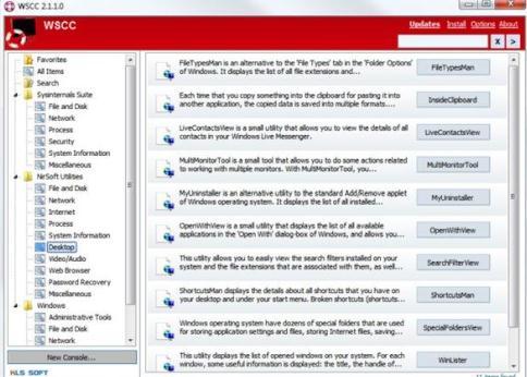 Program de instalat programe pe calculator sau laptop