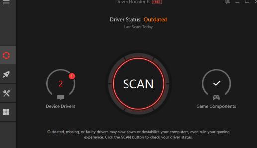 Programe pentru drivere PC sau laptop IObit Driver Booster