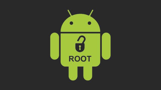Root telefon ce înseamnă