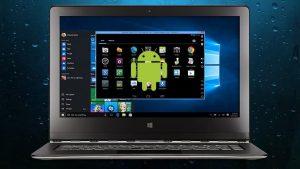 Emulator Android pentru PC cu Windows 10 sau 7