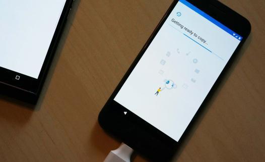 Transfer contacte, mesaje, fișiere, de pe un telefon pe altul