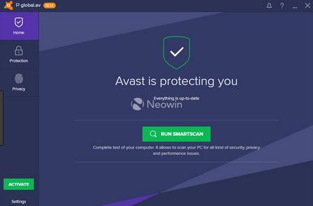 Antivirus 2019 programe de șters viruși din calculator Avast Antivirus