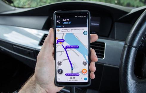 Aplicații GPS fără internet pentru Android sau iPhone