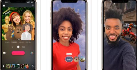 Aplicații de editat video pentru telefon Android sau iPhone Clips