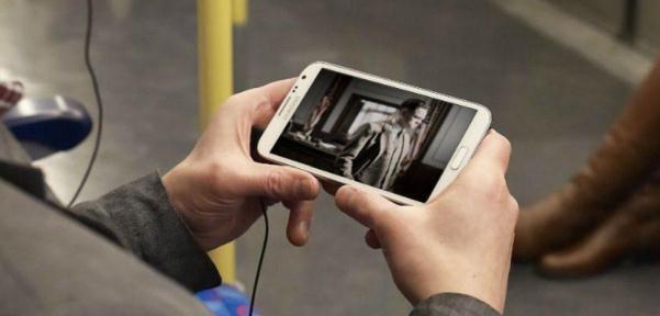 Aplicații de văzut filme online pe Android sau iPhone