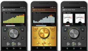 Aplicații pentru Playere audio pe telefon Android